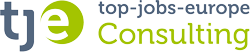top-jobs-europe Consulting GmbH Logo