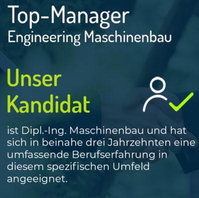 Dipl. Ing. Maschinenbau