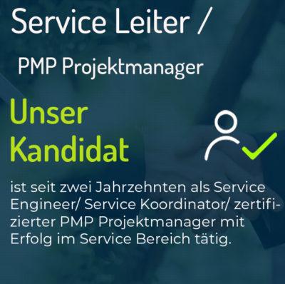 PMP Projektmanager