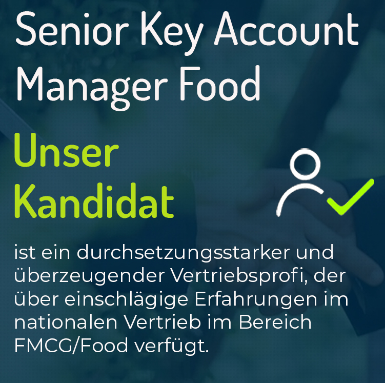 was ist ein account manager