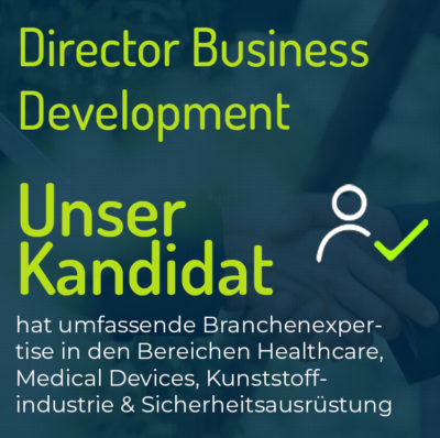 Director Business Development