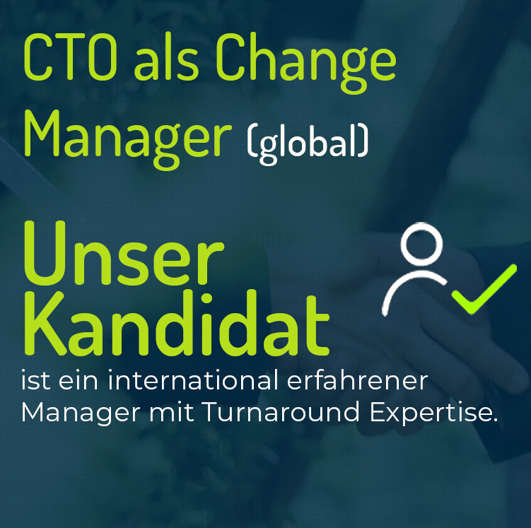 Change Manager
